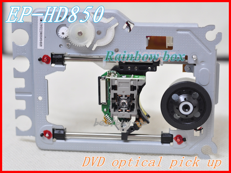 Абсолютно новый оригинальный sanyo EP-HD850 движение общий SF-HD850 HD870 HD850 лазер глава новый