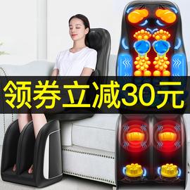 本博肩颈椎按摩器仪颈部腰部背部多功能揉捏家用全身靠背靠垫坐垫图片