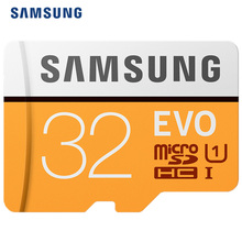 Samsung tf card 32g high speed memory card mobile phone SD driving recorder dedicated 32g high speed memory tf card