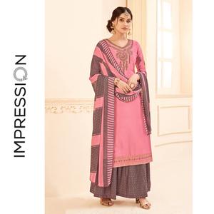 定制刺绣绉纱女装印度民族风尼泊尔特色服饰旁遮比三件套8款选