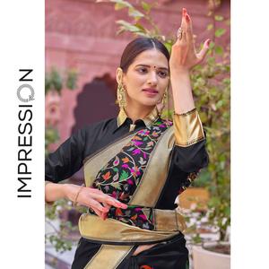 2020新款印度纱丽宝莱坞特色女装民族风莎莉传统服饰6款选