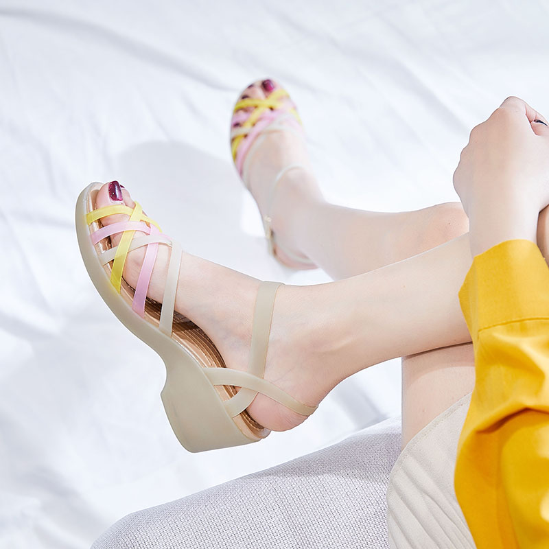 Женские сандалии и босоножки Артикул 590470514067