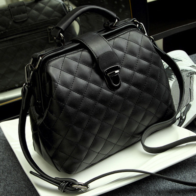 Womens handbag 2020 Korean chaolingge doctors bag