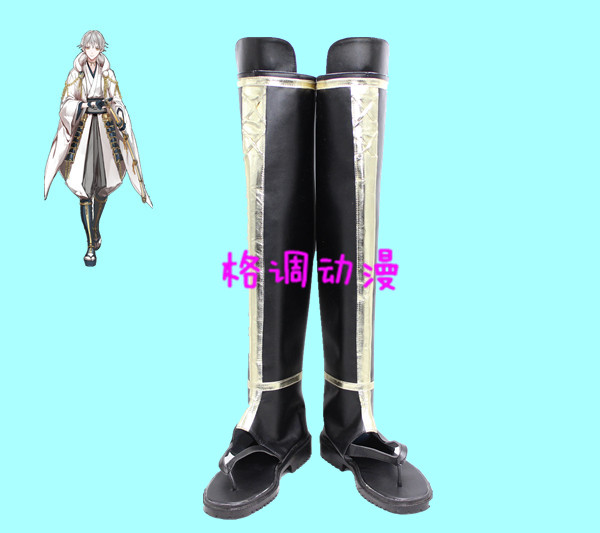 B8697 sword dance, Hewan country permanent Cosplay shoes, cos shoes