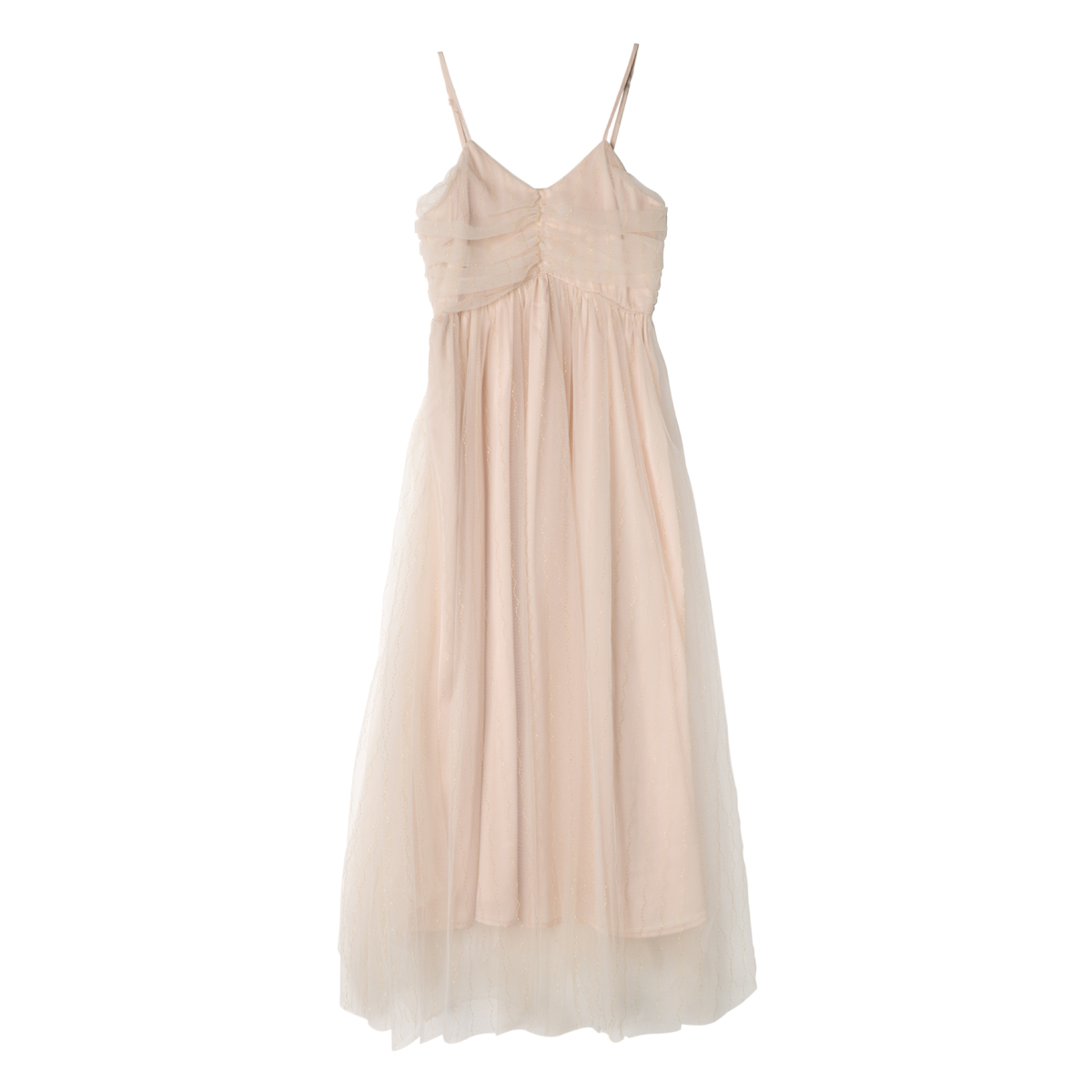 小镇姗姗致爱丽丝春2019款很仙的法国小众连衣裙女网纱吊带仙女裙