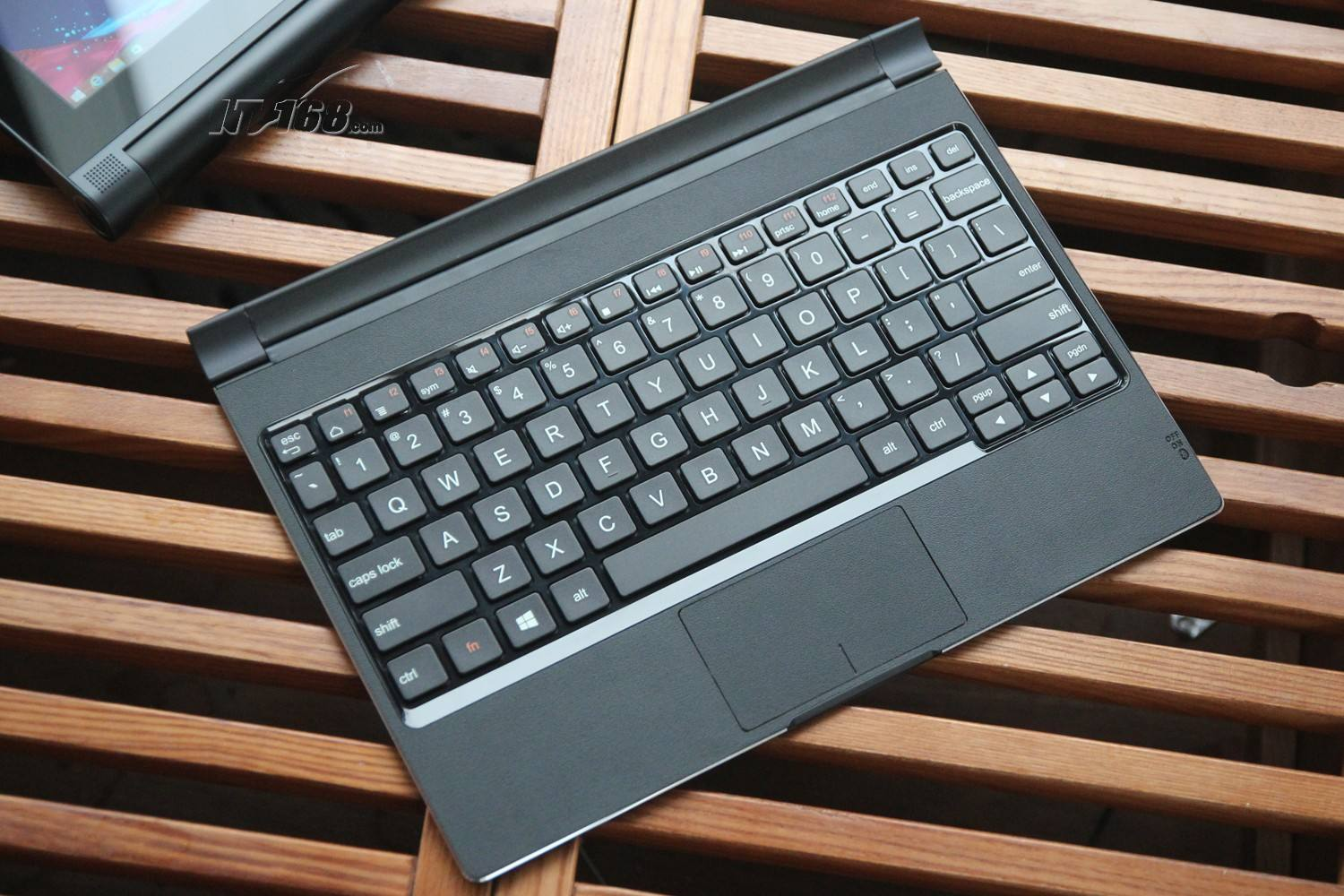 Lenovo Lenovo Yoga tablet 2 special Bluetooth keyboard with its own charging pool bkc800 bkc900