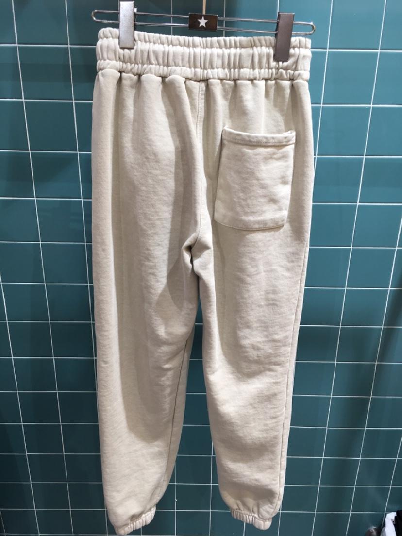 八202韩国正品春装冬季韩版简约新款男装裤子1165042