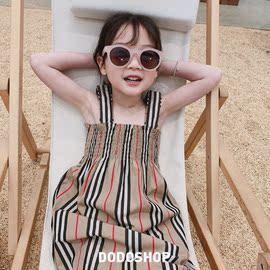 小江南意大利板材防紫外线儿童墨镜女小孩男潮宝宝太阳眼镜遮阳镜图片