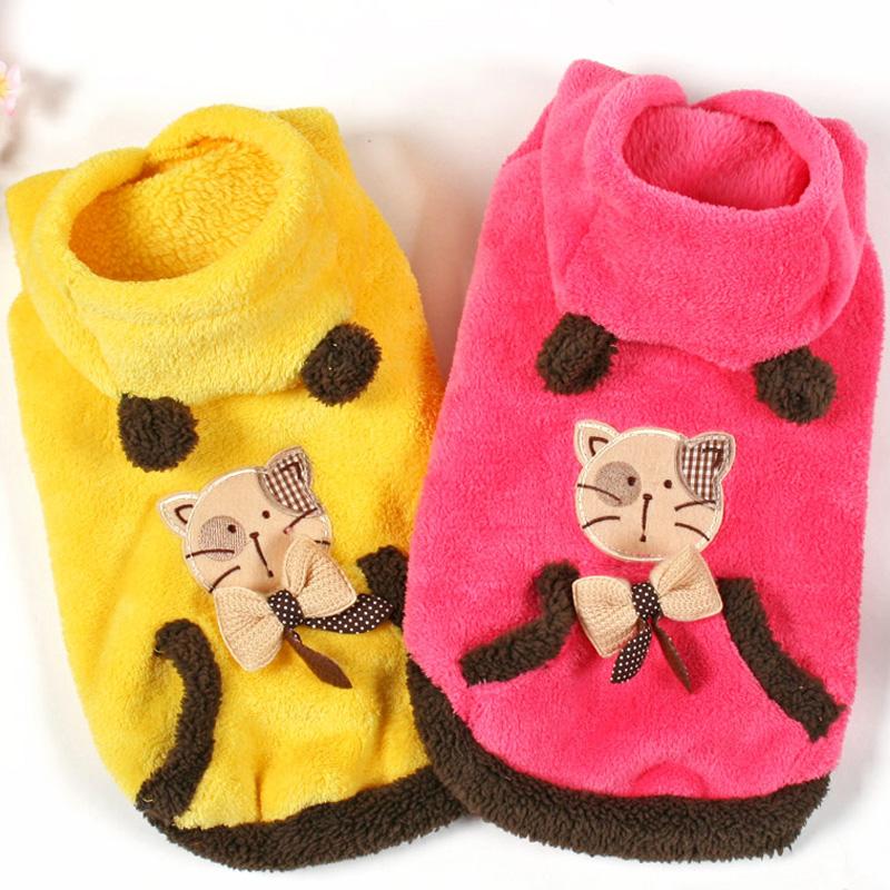 貓咪衣服貓衣服寵物 小貓衣服貓貓衣服加菲貓幼貓衣服貓衣服冬