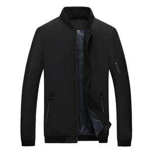 男士外套2021春秋季新款棒球服韩版潮流百搭修身ins休闲上衣夹克