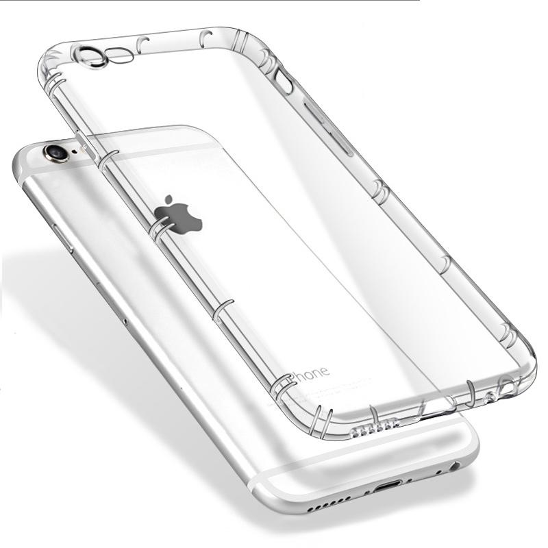 古尚古 iphone6plus手機殼 蘋果6s plus外殼5.5保護套矽膠手機套