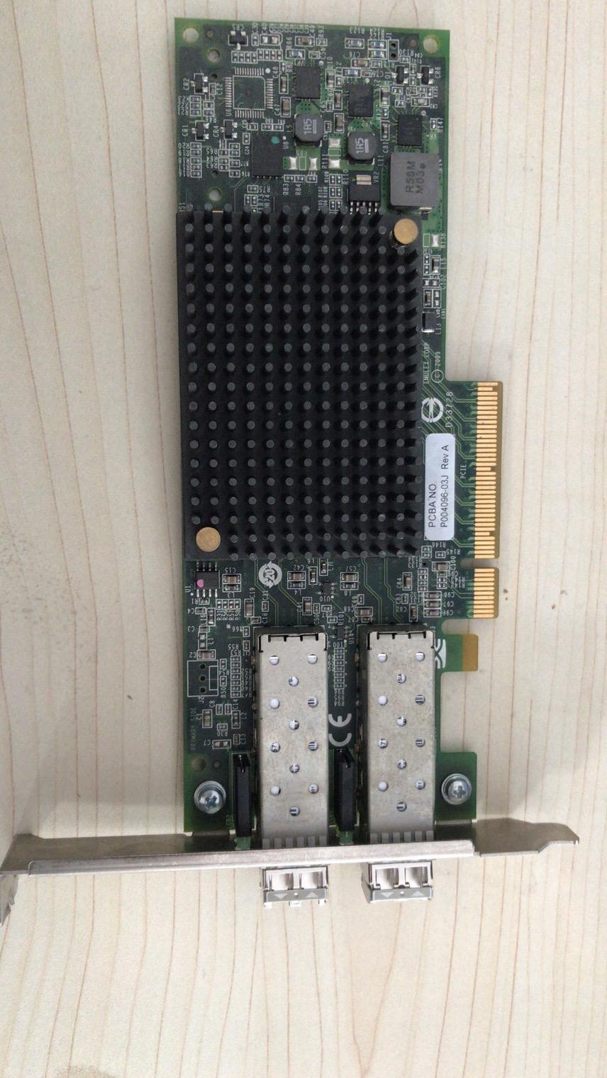 IBM 49Y4251 49Y4252 10GB 双口万兆光纤网卡 原装拆机 现货