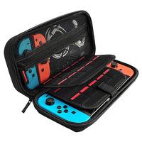 任天堂switch保护包ns收纳盒防摔硬包便携nintendo游戏机手拿软包pro手柄支架盒子大主机箱套配件