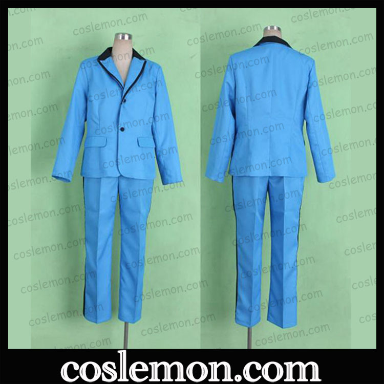 Coslemon pass 8 kanjani ∞ wading Valley Pleiades flower cos clothing full Cosplay mens and womens clothing
