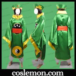 coslemon百变小樱/魔法少女樱 李小狼cos服全套cosplay男女服装