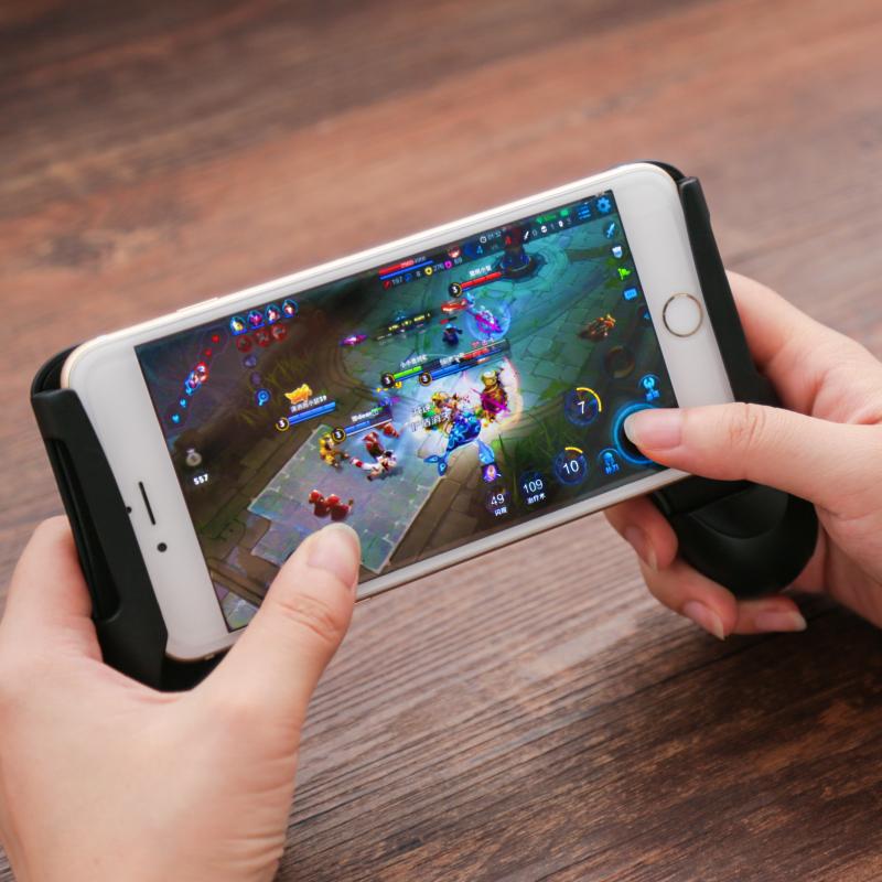 Король слава мобильный телефон игра рук обрабатывать беспроводной iphone эндрюс общий медленно решение утомленный труд подставка для мобильного телефона