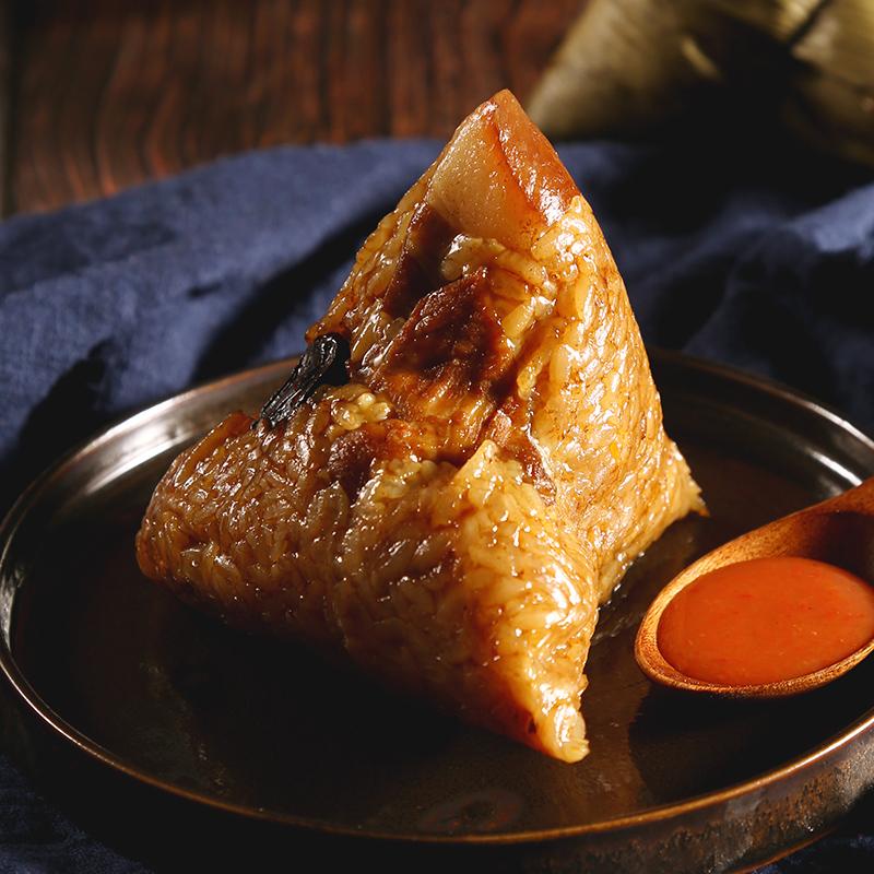 泉州东街蓝氏钟楼粽子15只大肉粽端午泉州厦门闽南特色小吃手工艺
