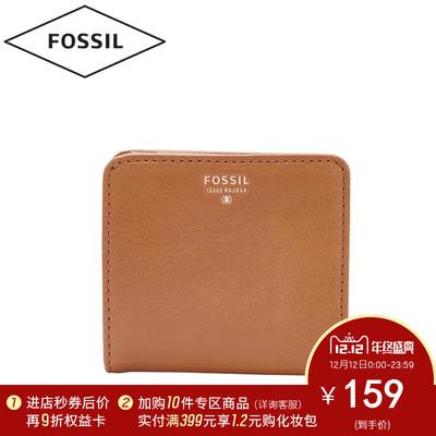 fossil是个什么牌子