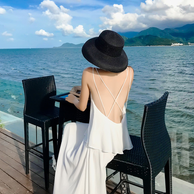 海边裙 沙滩裙专卖店