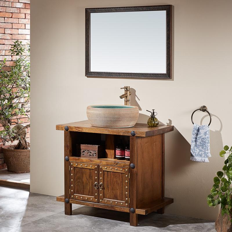 Мебель для ванной комнаты Артикул 596907521251
