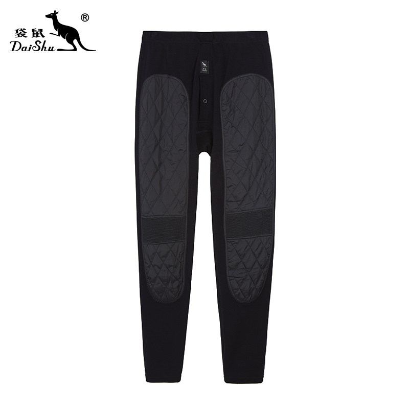 Pantalon collant Moyen-âge DE5002A en coton - Ref 774410 Image 2