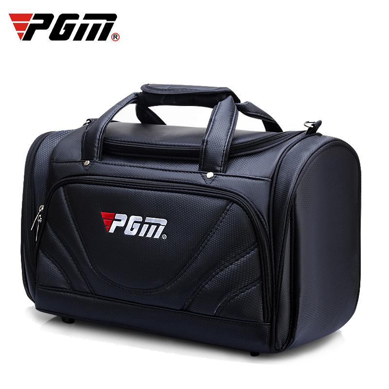 厂家直销 M 高尔夫衣物包 男士 防水衣物包 超大容量 球包 bag