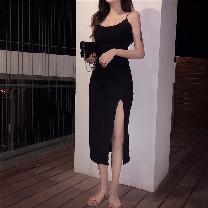 吊带裙夏装