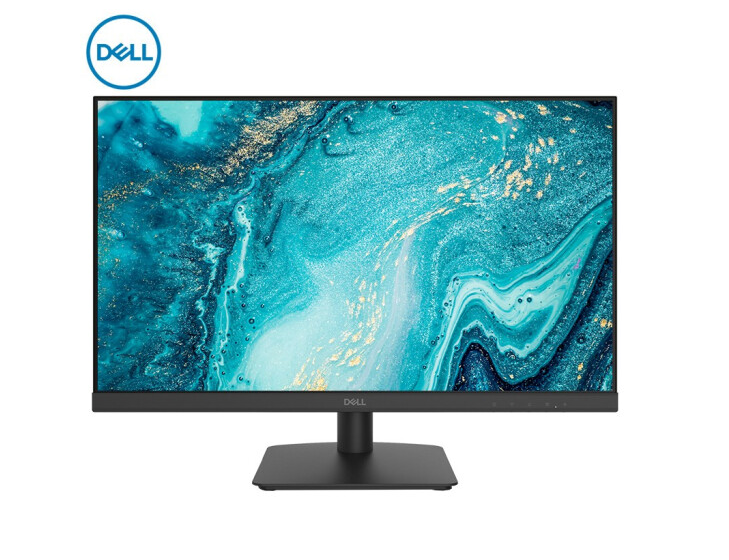 Dell D series d2421h Full HD IPS three side narrow frame wide viewing angle 23.8 inches