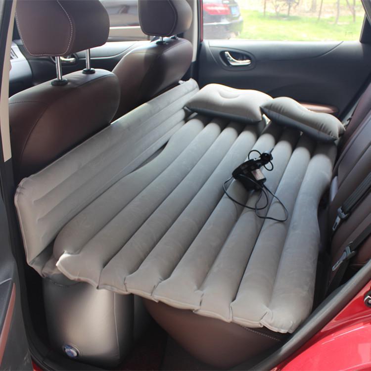 汽车后排睡垫