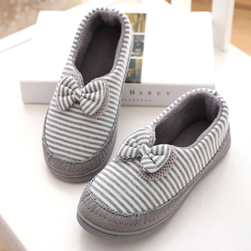 坐月子鞋 產後包跟軟底孕婦拖鞋春 產婦鞋子平底鞋 用品