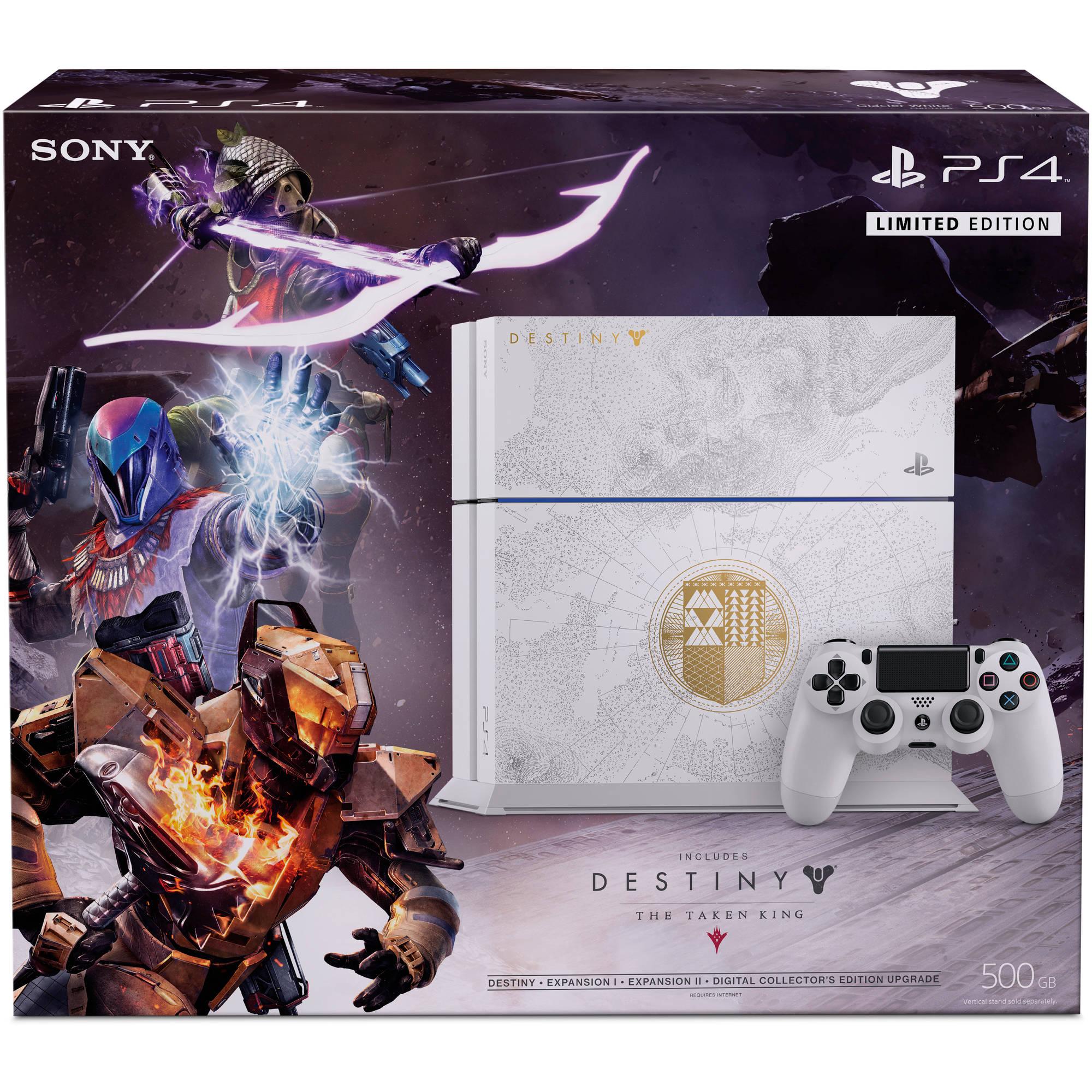 99999.99元包邮PS4  Destiny: T