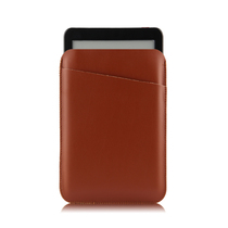 Product first tank bag electronic Ink screen paper reader Mandarin light6 inch leather sleeve straight plug bag