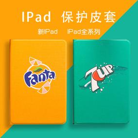 芬达ipad10 . 2保护套2019款带笔槽