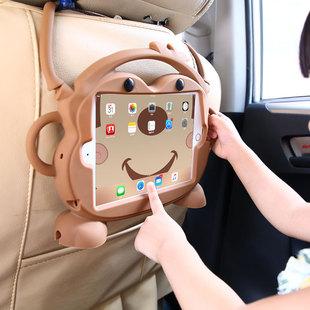 苹果2018新款ipad保护套mini4儿童mini2皮套air2硅胶9.7寸Pro平板电脑壳air1网红iapd5可爱6卡通少女心8防摔7