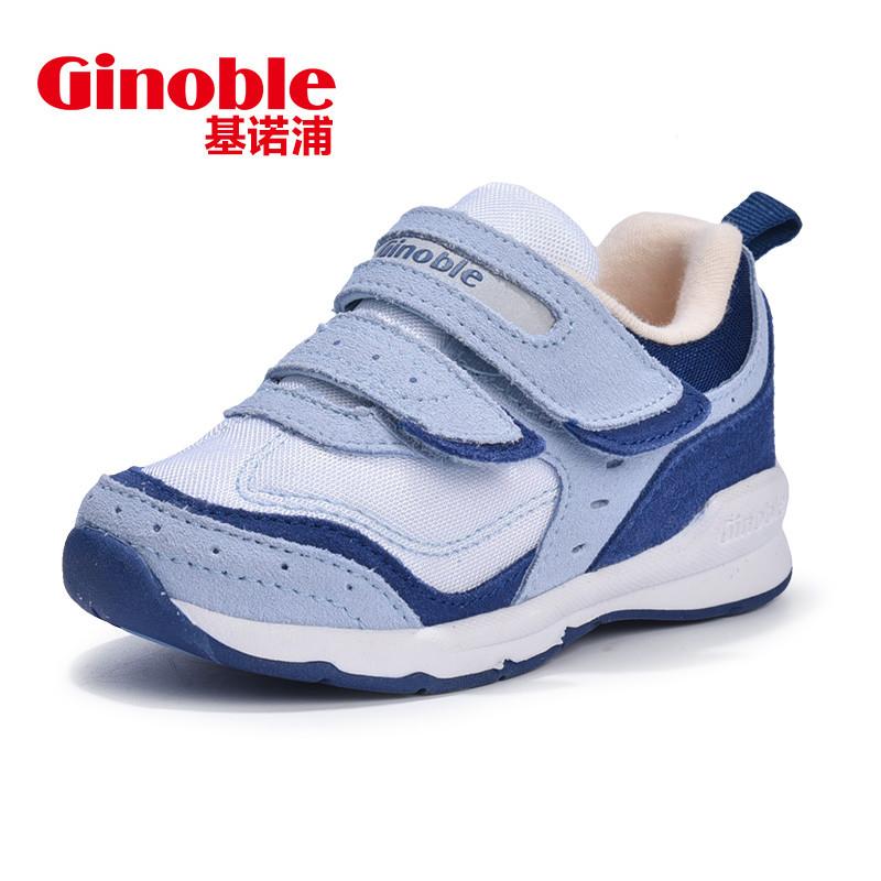 База обещание прибрежный 18 год весенний и осенний мужской и женщины ребенок малыш обувь воздухопроницаемый ребенок машинально может обувной TXG557