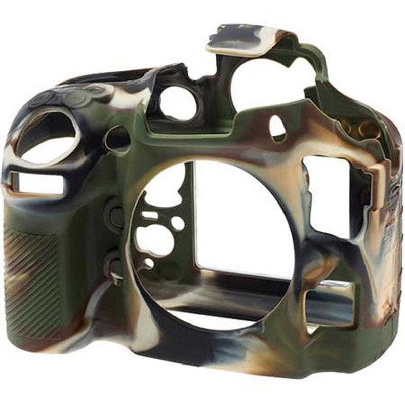 早行客尼康D810D800 硅胶保护套 单反相机保护套内胆包防护套正品