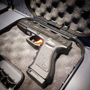领3元券购买SKD斯柯迪格洛克G18下供弹水弹枪手枪式水弹抢连发电动男孩玩具枪