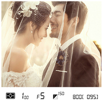 Wedding opening video wedding electronic photo album production photo MV Creative Sound flash shock sand painting custom