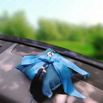 竹炭包汽车用新车车内除甲醛除味吸去异味专用车载活姓炭摆件碳包