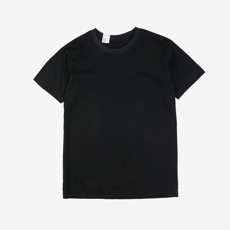 现货 N.HOOLYWOOD T-Shirt 圆领军事风T恤