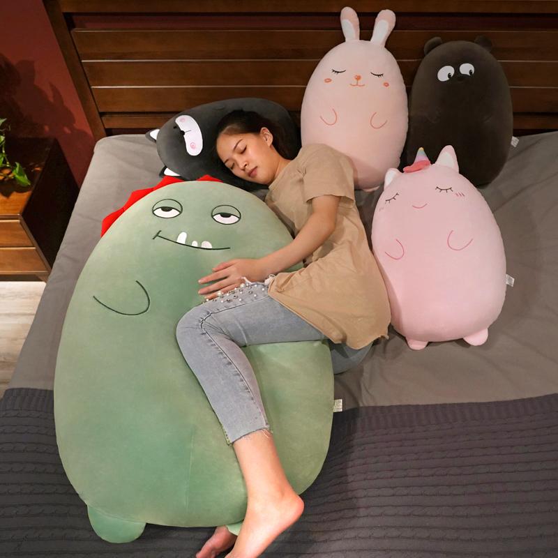 11月08日最新优惠床头可拆洗长条枕大靠背垫孕妇枕头