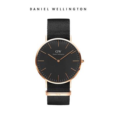 丹尼爾惠靈頓是名牌嗎,丹尼爾惠靈頓手表網店地址