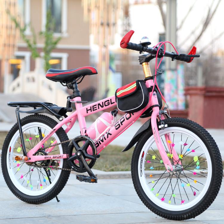 Новый ребенок велосипед 18/20/22 дюймовый горный велосипед мужской и женщины ребенок студент одиночная машина 6-78-9-10-11 лет