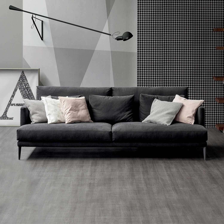 10月09日最新优惠意式极简北欧布艺可拆洗小户型沙发