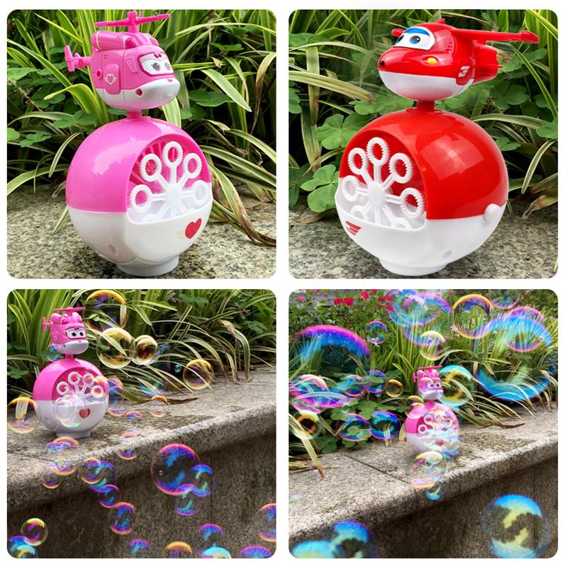 网红同款吹泡泡机少女心仙女全自动电动儿童玩具神器男女孩不漏水10月20日最新优惠