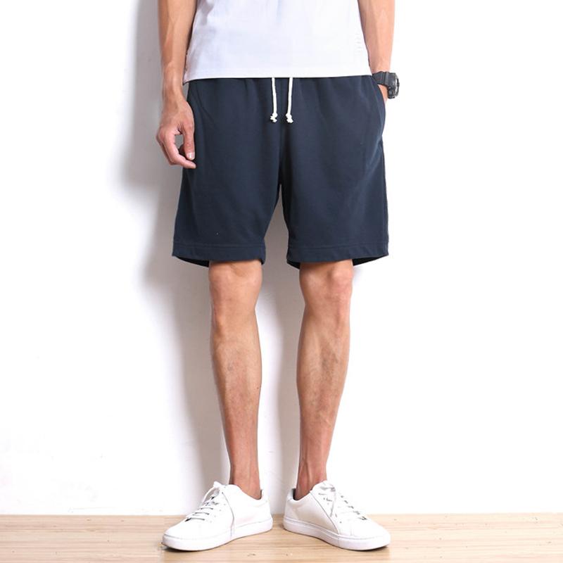 沙滩裤休闲短裤