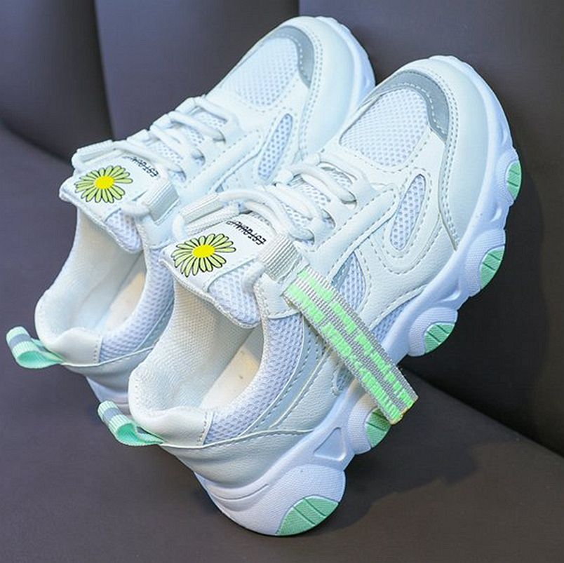 Childrens sports shoes in spring and autumn of 2020