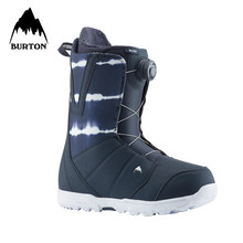 BURTON/ Burton ski equipment new snowboarding man Moto Boa wear snowshoes 131761