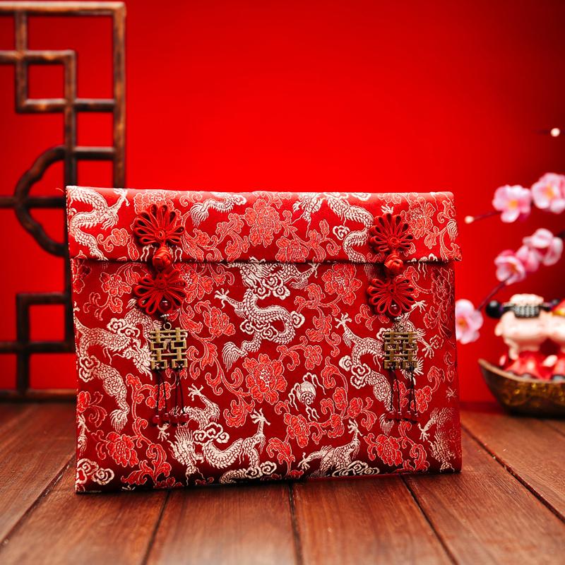 Конверты для Китайского нового года Артикул 583242661692