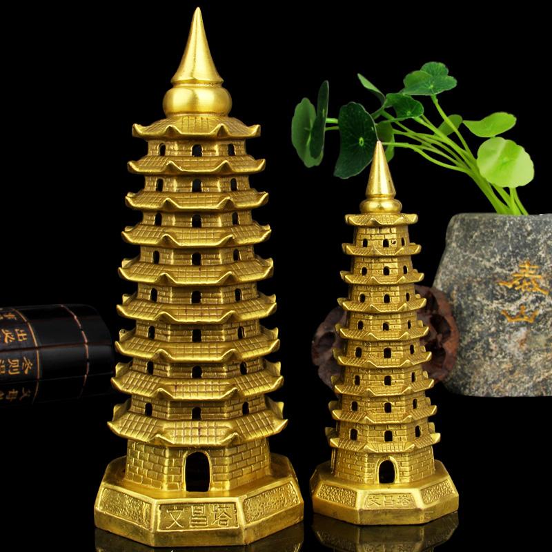 Статуэтки башни Вэньчан Артикул 583164966543